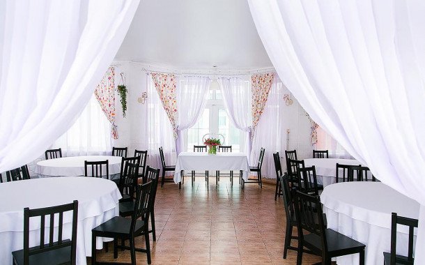 Anstar House Kapustino